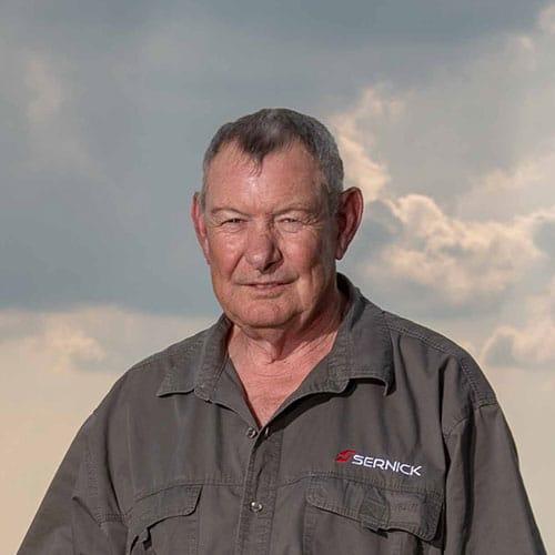 Nick Serfontein