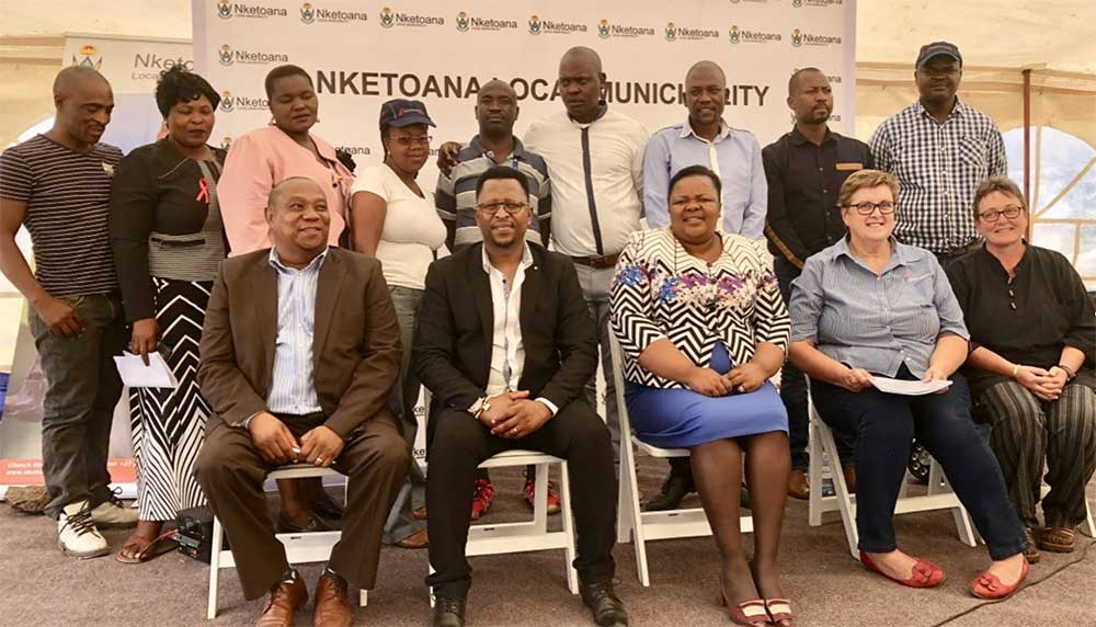 Nketoana Local Municipality and the Sernick Group Join Forces to Create More Jobs